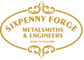 Sixpenny Forge
