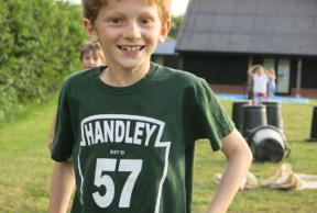 Handley 57 T-Shirts